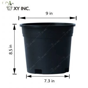 Plastic Container | 1 Gallon to 25 Gallon Container Size Available | XY Inc.